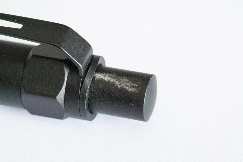 Fisher Space Pen Clutch (Broken clip 2)